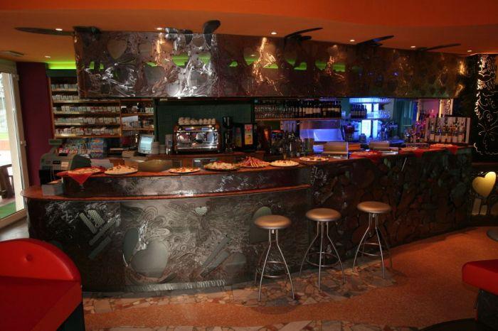 Arredamento disco club discoteche e night for Arredamento discoteca