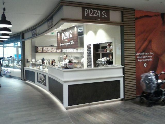 arredamento pizzerie da asporto - Arredamento Moderno Per Pizzerie