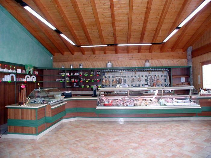 Arredamento gastronomia ottimizzazione degli spazi for Arredamento gastronomia
